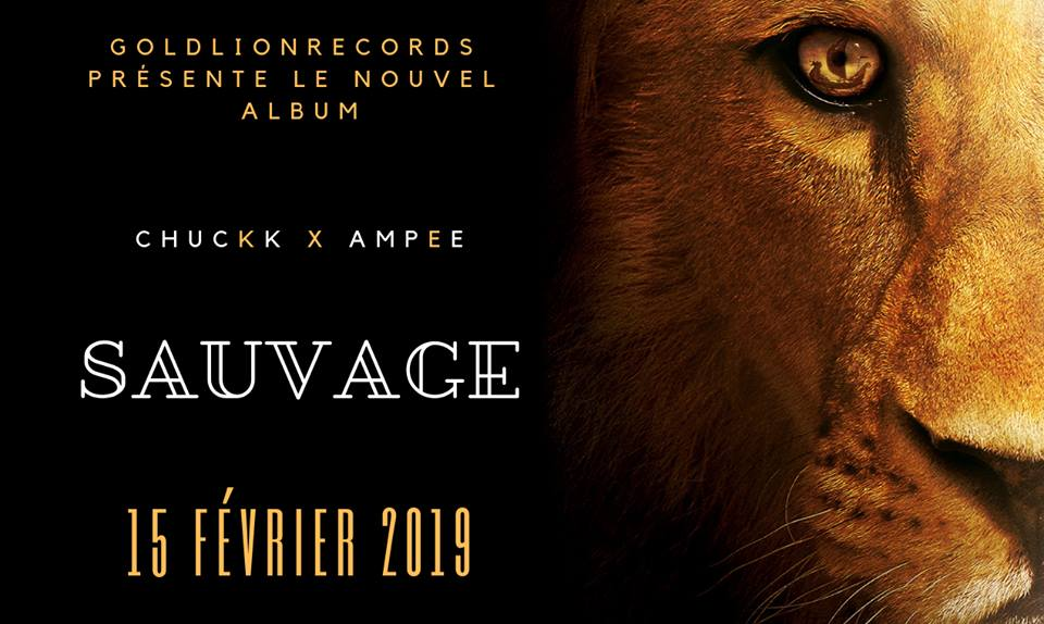 gold lion records